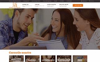 open academy cursuri online